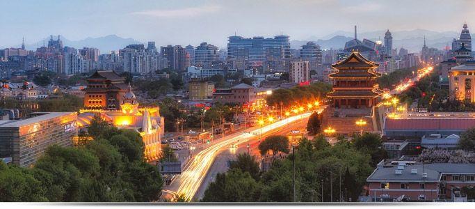 کشور چین؛ پرجمعیت ترین کشور دنیا