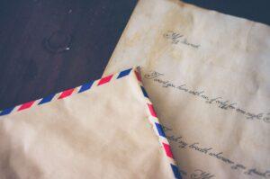 مهمترین اصول نوشتن نامه اداری انگلیسی