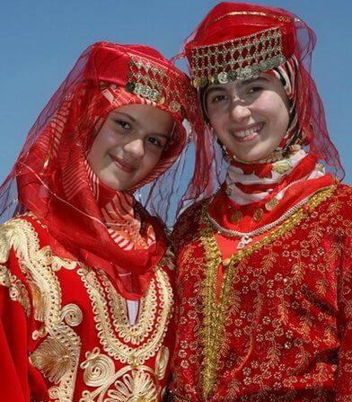 تفاوت ترکی استانبولی و آذربایجانی